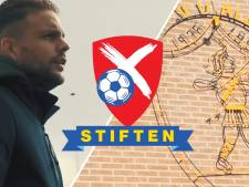 Stiften met voetbalschoolhouder Joey van den Berg: 'De echte wereld komt nu om de hoek kijken'
