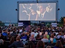 Films kijken in de buitenlucht: het kan deze zomer in Ouddorp