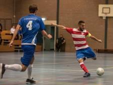ZVV Eindhoven klaar voor topper tegen koploper PFC