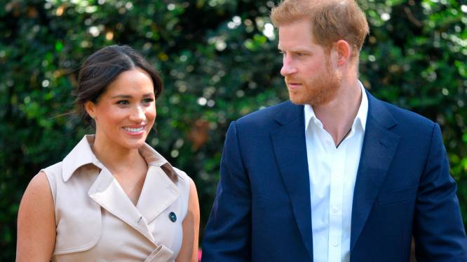 Harry komt zonder Meghan Markle naar begrafenis van prins Philip
