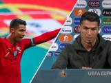 Cristiano Ronaldo heeft zin in EK