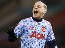 Manchester United-icoon hekelt kritiek op Van de Beek: 'Iedereen roept maar van alles'