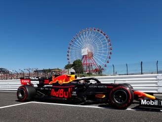 Opnieuw een streep door Grand Prix van Japan: andere circuits tonen interesse