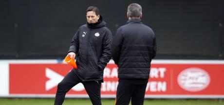PSV zonder Gakpo en Götze: 'Volendam zal zich tot tanden toe wapenen'