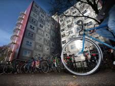 Risico's bij brand in studentencomplex Vossenveld minder hoog dan gedacht
