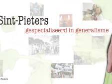 Buurtwerk Sint-Pieters viert 25ste verjaardag met nieuwe slagzin