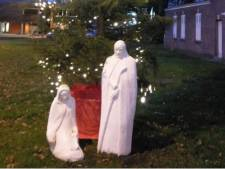 Nog triester dan het echte kerstverhaal: nu zelfs geen stal meer voor Jozef en Maria
