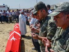 Turquie: 2 policiers et un enfant tués dans une attaque