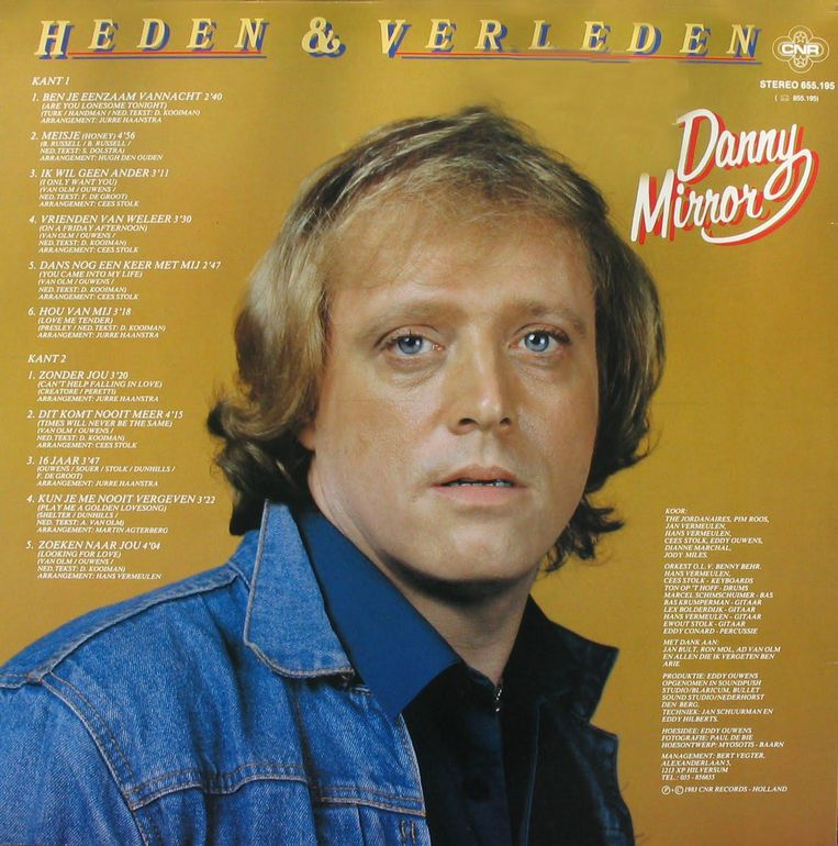 Heden & Verleden, 1983. Beeld