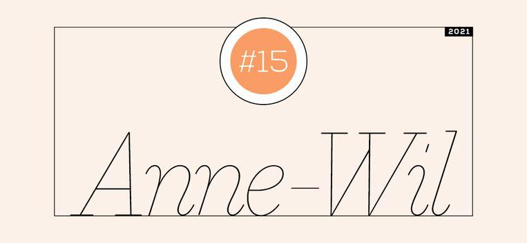 """Anne-Wil: """"Een zacht briesje brengt de geur van de lente met zich mee"""""""