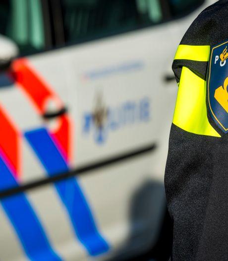 Politie doet onderzoek naar woningbrand in Roosendaal waar niemand thuis was