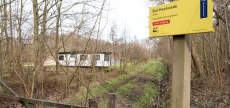 Huisje bij Slotbos mag op plaats stacaravan gebouwd worden