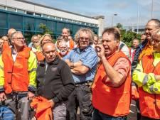 FNV: Scania verspreidt nepnieuws
