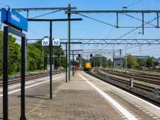 Vanuit Apeldoorn rijden een week lang geen treinen naar Deventer en Zutphen: NS zet bussen in