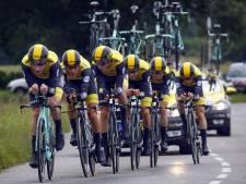 Provincie Utrecht geeft groen licht voor start Ronde van Spanje, eerste etappe start in Breda