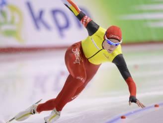 Swings en Peeters schaatsen Belgisch record in Salt Lake City