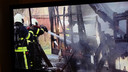 De brandweer moet regelmatig uitrukken naar Fort Oranje.
