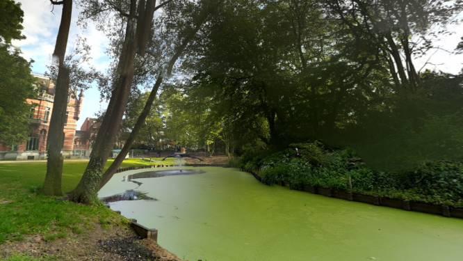 Populariteit gemeentepark stijgt door coronacrisis: extra personeel om afval tegen te gaan