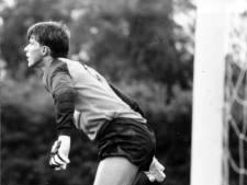Oud-doelman Theo Snelders opgenomen in 'Hall of Fame' van Schotse club Aberdeen