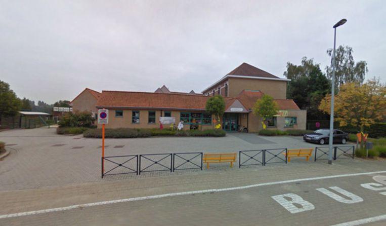 Gemeenteschool De Pimpernel in Laar.