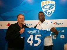 Alles draait vanavond om Balotelli in duel met het Juve van De Ligt