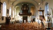 """""""Herbestemming kerk wordt gehypothekeerd"""""""
