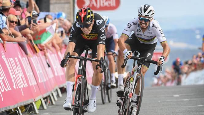 Dixième victoire de la saison et coup double pour Wout Van Aert en Grande-Bretagne