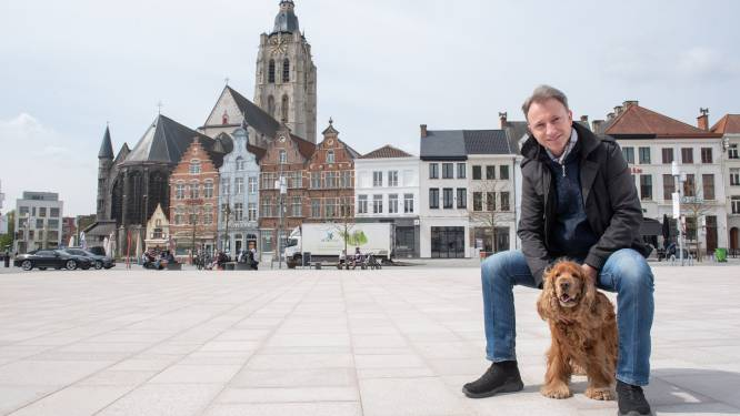 Frederic De Vos viert verjaardag en radio-comeback met rits vedetten in Route 46 in Welden