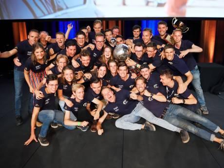 Solar Team Eindhoven wint voor vierde keer op rij World Solar Challenge