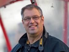 Journalist René Leget (59) uit Denekamp overleden