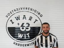 Ali Akachar maakt na tien jaar de cirkel rond met terugkeer bij Zwart-Wit'63