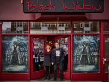 Legendarische kledingzaak Black Widow sluit na 38 jaar: 'Mijn punkhart is gebroken'