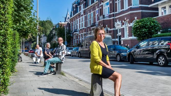 Omstreden herinrichting gaat door: deze Utrechtse straat gaat op de schop (maar bewoners willen dat niet)