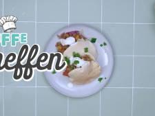 Pitabroodjes met gehakt binnen 1 minuut