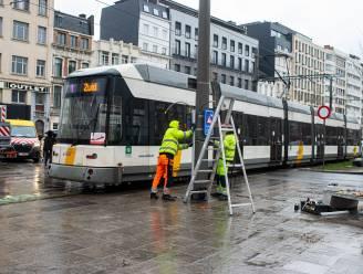 Defect tramtoestel veroorzaakt hinder op tramlijnen 4 en 9 in Deurne
