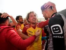 Arjan Swinkels na besluit Belgische bond: 'Het is hier groot feest nu'