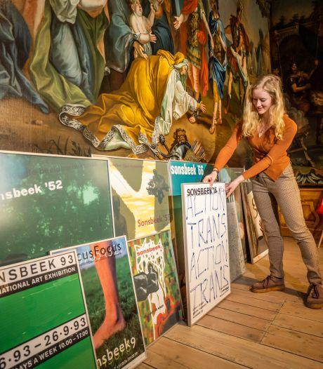 Sonsbeektentoonstelling in Arnhem uitgesteld tot 2021