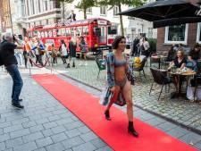Fashion Weekend brengt 'reuring' in de Bredase binnenstad