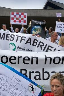 Limburgers vrezen invasie Brabantse boeren
