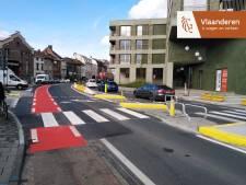 """Nieuwe oversteekplaats geopend aan Dok Zuid: """"Maar waar zijn die verkeerslichten?"""""""
