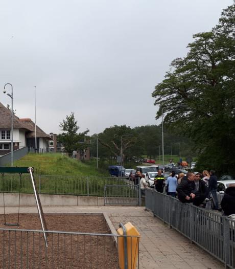 Niet iedereen is welkom bij infoavond over plan Paasbergflat in Arnhemse basisschool