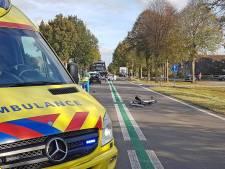 Omgekomen fietser bij Balkbrug is 75-jarige man uit Dedemsvaart