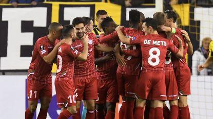 Lees hier hoe Zulte Waregem Vitesse opzij zet in ware cupwedstrijd (0-2)