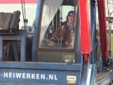 Tanja is de enige vrouwelijke heier van Nederland