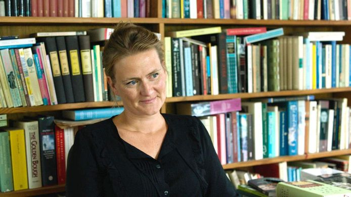 Ruth Joos