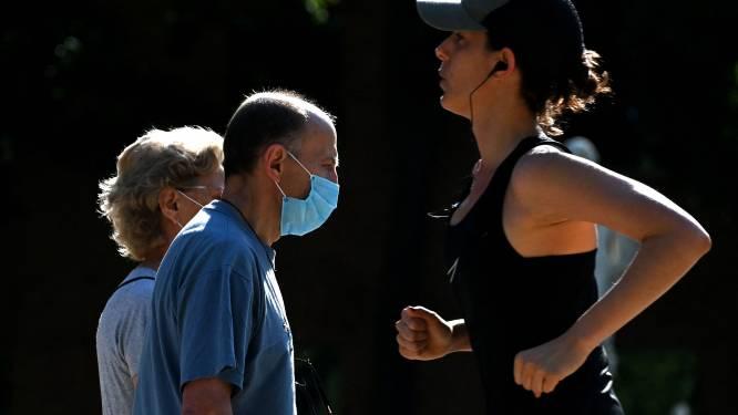 Wetenschappers waarschuwen: behoud coronamaatregelen nodig tot iedereen is gevaccineerd