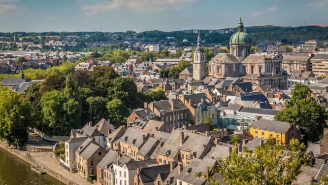 Un corps sans vie découvert dans un parc à Namur