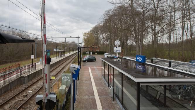 Seinstoring op traject Zwolle - Almelo: geen treinen tussen Raalte en Nijverdal