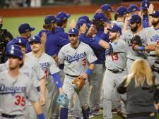 Wat gebeurt hier? Los Angeles Dodgers gaan helemaal los in krankzinnige eerste inning