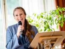 Eva Schuurman voltrok veel homohuwelijken in Bronckhorst: 'Ik maak dan altijd een huppeltje van vreugde'